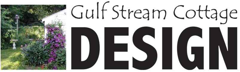 Gulf Stream Cottage, Tanya Cochkanoff, Graphic Design